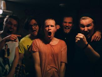 Vuonna 2016 perustetun Myllykoski-bändin ura on käynnistynyt varsin suotuisissa tuulissa