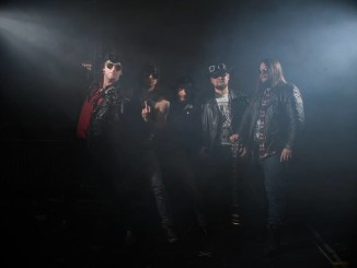 Serpico-bändi on juuri julkaissut uutuuslevyn Rock Tattoo Secret Entertainment-levymerkin kautta.