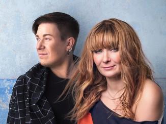 Jesse Kaikuranta ja Irina lupaavat koskettavia hetkiä yleisölle yhteiskiertueellaan.