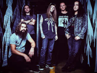 Suomen metallimusiikkiylpeyden Children of Bodomin kone ei hyydy.