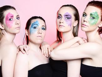Tuuletar-yhtye on potentiaalinen Suomen musiikkiviennin  piristysruiske tulevaisuudessa.