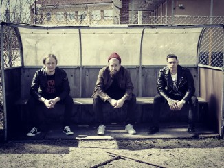 The B And The Band julkaisee pian kolmannen levynsä.