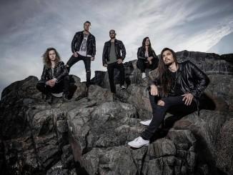 Red Wedding-bändi julkaisee uutta musiikkia. Kuva:  Terhi Ylimäinen Photography