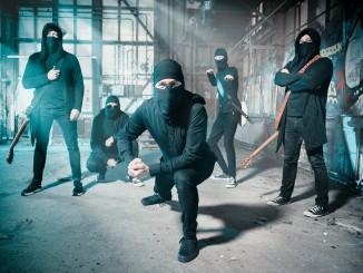 Vitun Ninjat 2020.